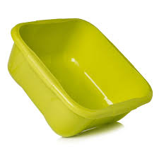 lime slice silhouette wilko washing up bowl square lime green 9 5l kitchen pinterest