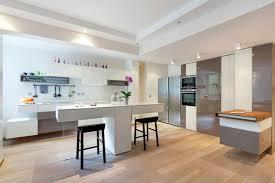 cuisine appartement parisien grand appartement parisien lumineux contemporain cuisine