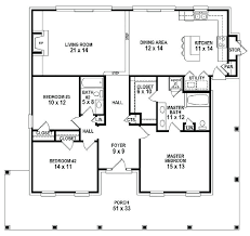 4 bedroom open floor plans 2 bedroom 1 bath open floor plans 656296 2 bedroom 2 bath