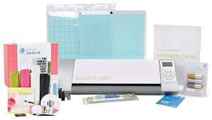 amazon com silhouette cameo digital craft cutter machine ultimate