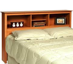 Bookshelf Headboard Plans Wooden Headboards Queen U2013 Smartonlinewebsites Com