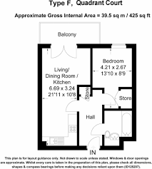 1 bedroom apartment for sale in quadrant court wembley park ha9