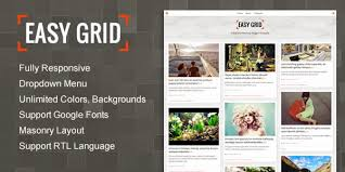 templates v1 blogger discussions on easy grid responsive portfolio masonry blogger