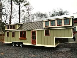 this is the smallest tiny house i would live in great floor plan