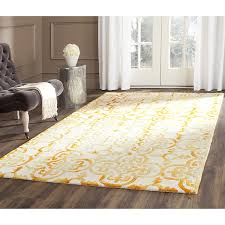 wool rug amazon com safavieh dip dye collection ddy711g handmade moroccan