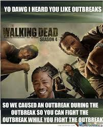 Walking Dead Memes Season 2 - the walking dead memes season 5 google suche the waaalking