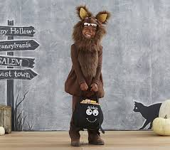 toddler werewolf costume pottery barn kids