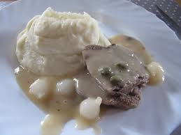 boeuf cuisiné langue de boeuf au cookéo mille et une saveurs dans ma cuisine