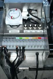 low voltage landscape lighting transformer low voltage landscape lighting power supply low voltage landscape