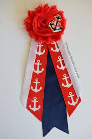 to be corsage ahoy baby boy theme to be corsage pin by lezliezdesigns