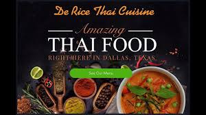 de cuisine thailandaise de rice cuisine ร ปภาพ 24 ภาพ ร ว ว 61 รายการ ร านอาหาร