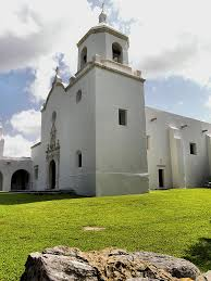Stable In Spanish by Spanish Missions The Handbook Of Texas Online Texas State