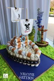 Nautical Baby Shower Decorations - best 25 nautical baby shower decorations ideas on pinterest