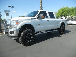 Ford Diesel Truck Reliability - perfect not raised too high but still customized a bit this is