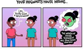 15 funniest harry potter comics