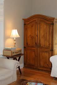 Wooden Armoire Wardrobe Armoire With Mirror White Antique Ikea Closet Hack Bedroom