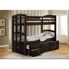 Upholstered Bunk  Loft Beds Youll Love Wayfair - Upholstered bunk bed
