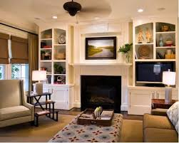 livingroom fireplace built ins around fireplace houzz