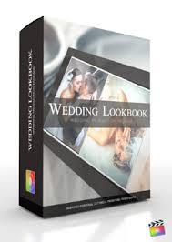 final cut pro x wedding themes wedding lookbook