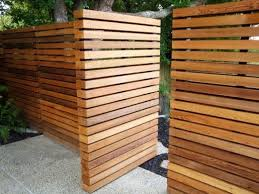 Privacy Fence Ideas For Backyard 45 Best Fencing Images On Pinterest Fence Ideas Architecture