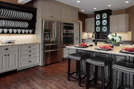 kitchen remodel fit for a full nest a design connection inc