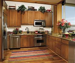 Beadboard Cabinets In Rustic Kitchen Decora Cabinetry - Beadboard kitchen cabinets