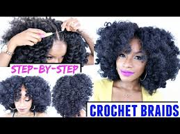 what hair to use for crochet braids 40 awe inspiring ways to style your crochet braids