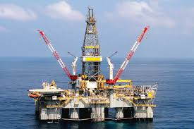 all drilling rig positions for upcoming offshore projects in saudi