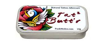 tat2 u0027r natural healing balm for tattoos eros body jewellery