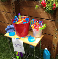 outdoor birthday ideas toddler 53 images backyard set up