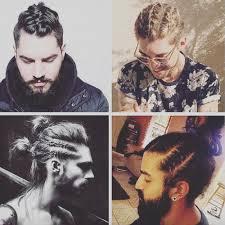 celtic warrior hair braids male braids 2016 men s fashion braided hair pinterest
