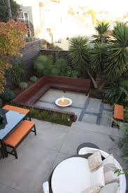 modern patio potreo hill modern modern patio san francisco by outer