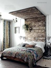luxury rustic chic bedroom furniture decoration ideas bedrooms
