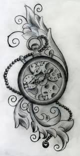 pocket watch to go with treasure chest where to buy mens watches
