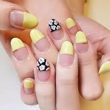 20 easy nail designs ideas design trends premium psd