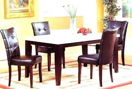 marble top dining room table stone top dining room table impressive stone top dining table metal