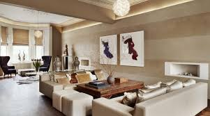 Interior Of Luxury Homes How To Get The Look Of Refined Luxury In Your Home