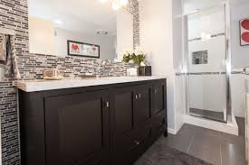 bathroom design los angeles gray white tile modern bathroom design modern bathroom los