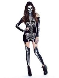 Halloween Skeleton Costume 50 Classic Halloween Costumes Skeleton