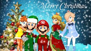 mario christmas irebiz co