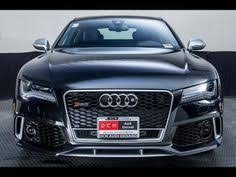 audi rs7 used 2014 audi rs7 audi rs7 forsale canada cars for sale