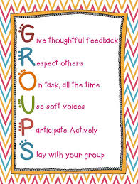 groups acronym classroom management management and