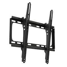 tv wall mount 400 x 400 fixed u0026 tilt tv wall brackets tv brackets products