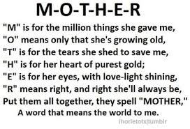 mothers day quotes from search mothers day