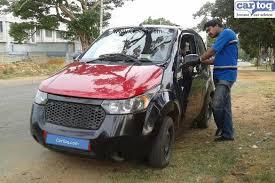 Mahindra Reva E20 Interior Scoop Mahindra Reva Nxr Electric Car Spied Diwali Launch Expected