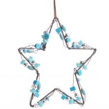 beaded wire ornament ornaments and