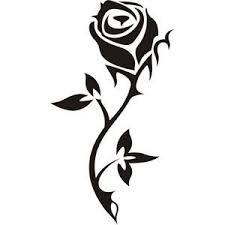best 25 tribal rose tattoos ideas on pinterest tribal tattoos