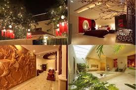 shahrukh khan home interior shah rukh khan to akshay kumar 9 houses that will
