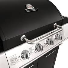 bentley grill charles bentley 5 burner premium gas bbq steel barbecue with