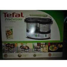 vita cuisine tefal vitacuisine vs400116 steamer home appliances on carousell